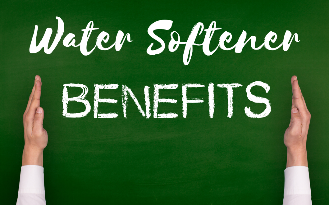 Water Softener Benefits That Keep Money In Your Pocket